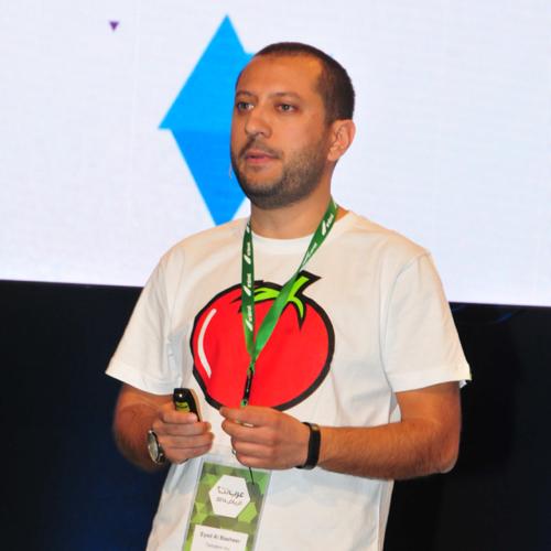 Eyad Al Basheer