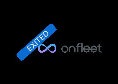 Onfleet