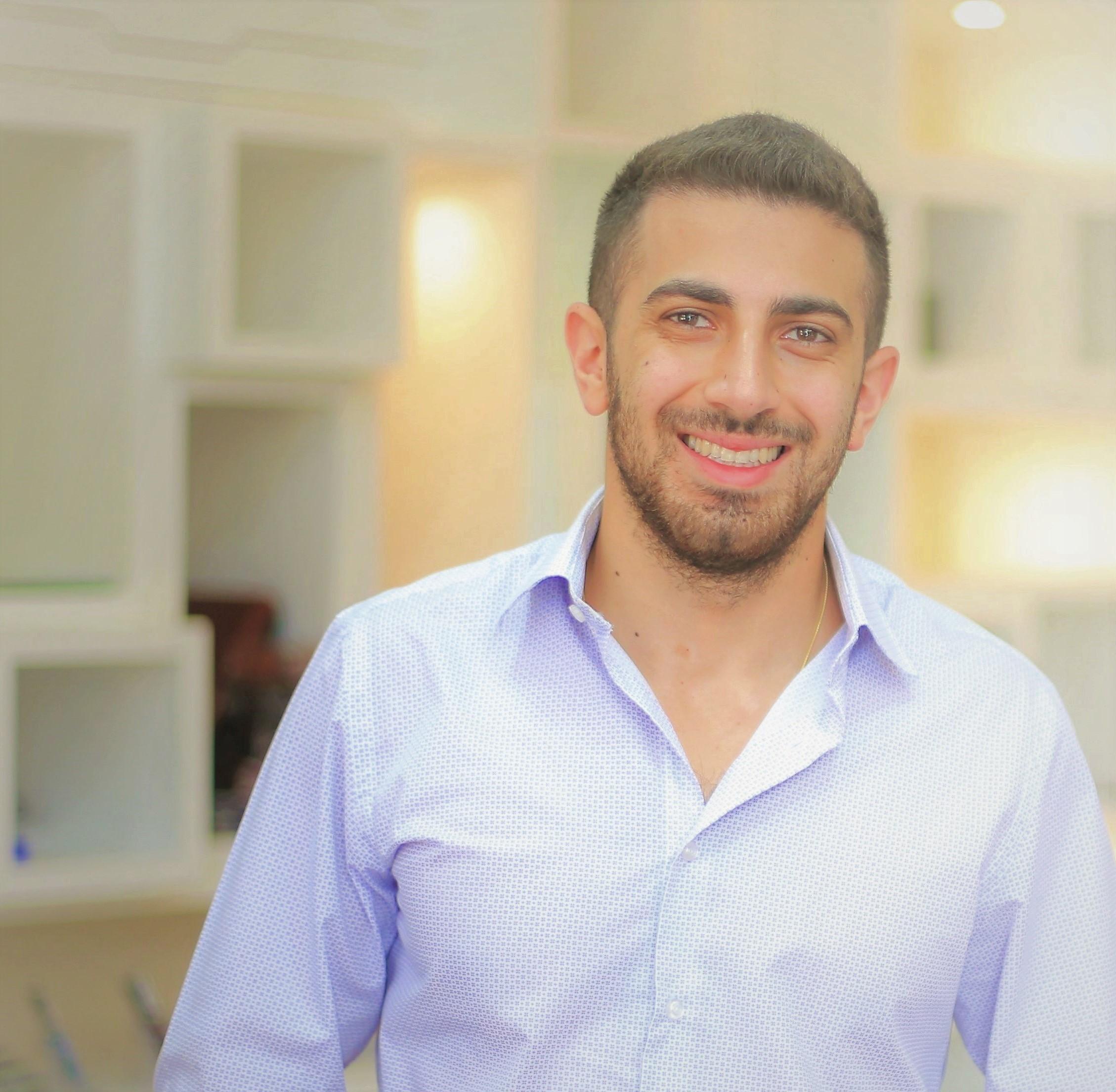 Yacoub Zureikat
